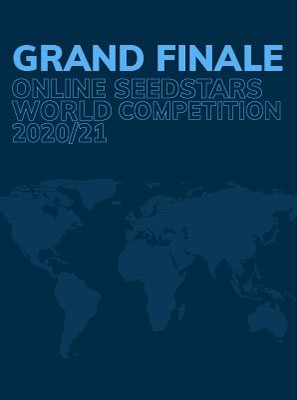 The Grand Finale of the Seedstars World Competition 2020/21 is here!
