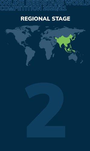 Startups from Nepal, Pakistan, Sri Lanka, India, Bhutan, and Bangladesh