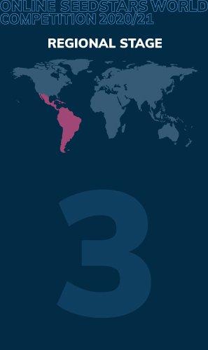 Startups from Argentina, Brazil, Ecuador, Guatemala, and Mexico