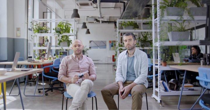 Treepex Founders