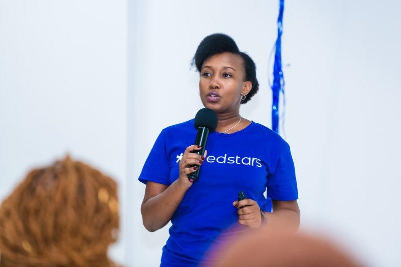 AgriTech startup from Ghana