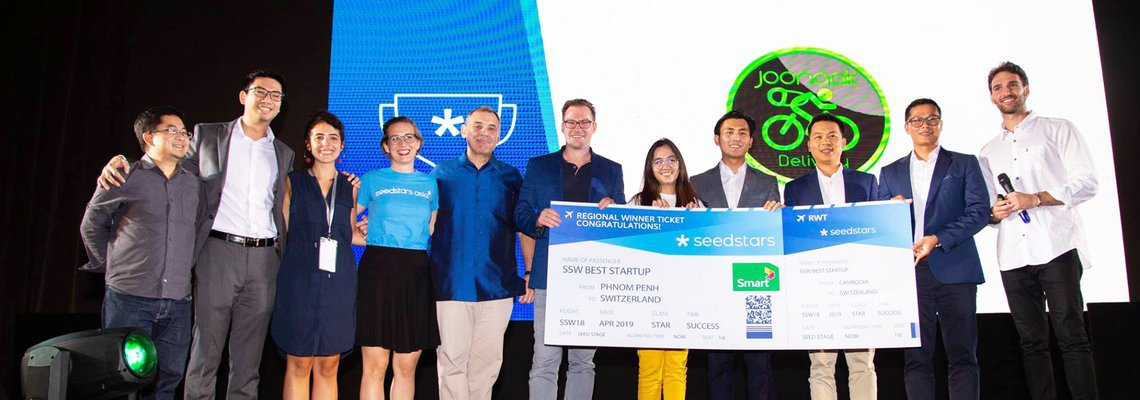 Meet the 13 Asian Early-Stage Startups Joining Seedstars Asia Summit 2018