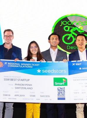 Asian Early-Stage Startups