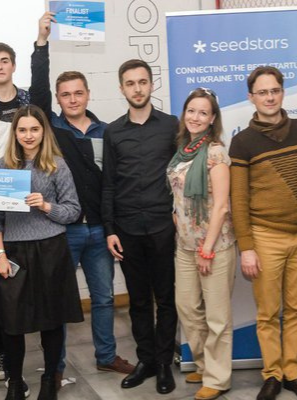 Startups from CEE and Central Asia