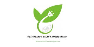 Community-Based Smart Microgrids
