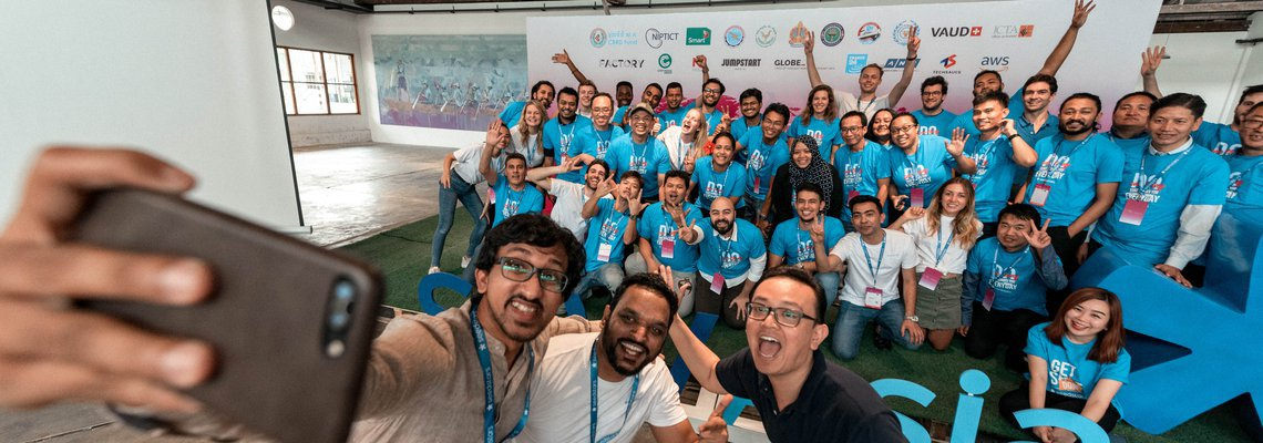 From Colombo to Cambodia: What We Discovered at the 4th Seedstars Summit Asia