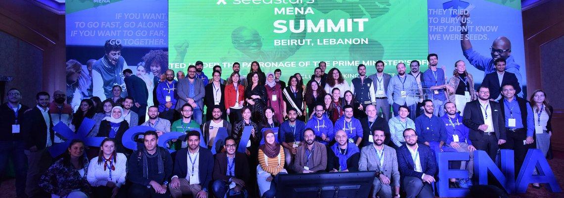 Highlights of Seedstars MENA Summit 2018