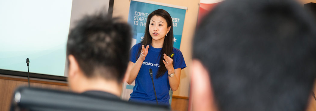 Meet the startups pitching at Seedstars Asia!