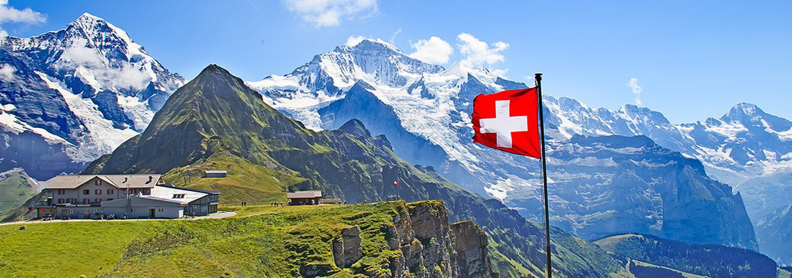 Presence Switzerland: How to Build the Country's Brand