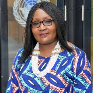 Rose Mwebaza