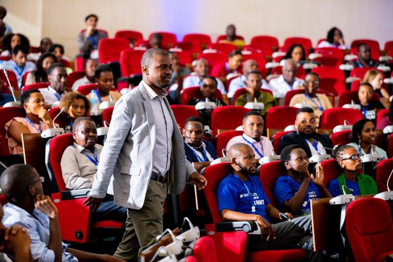 Seedstars Summit Africa 3