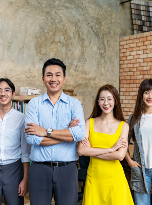 The Incubation Network's fresh efforts in Thailand