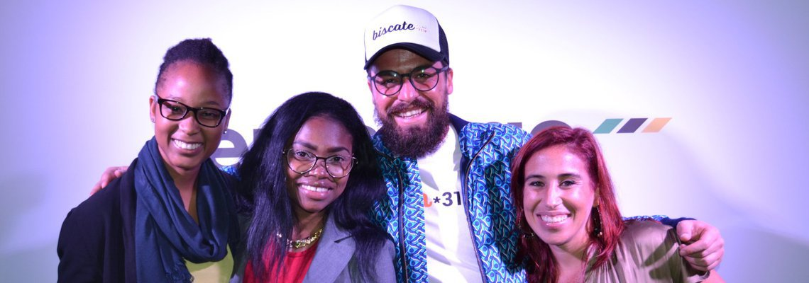Talents are everywhere: Seedstars ambassador Tiago Borges Coelho on putting Lusophone African tech entrepreneurs on the map