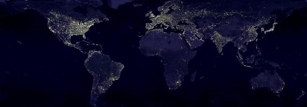 The future of energy in emerging markets
