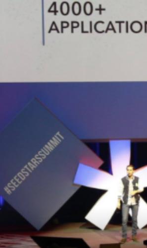 65 finalist startups in 2018 Seedstars Summit