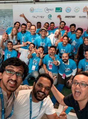 What We Discovered at the 4th Seedstars Summit Asia