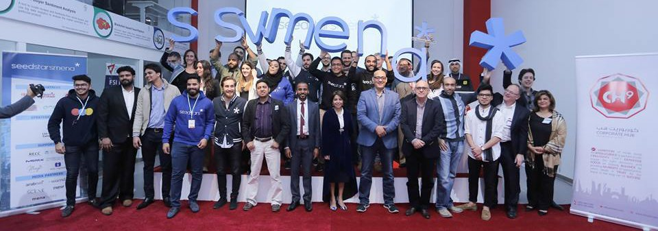 What happened at Seedstars MENA Summit!