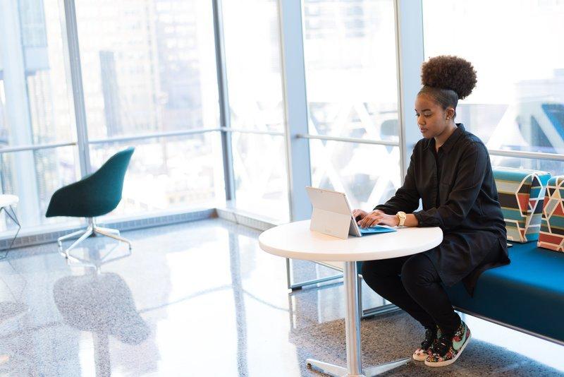 Entrepreneurs in Africa