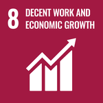 DECENT JOBS AND ECONOMIC GROWTH
