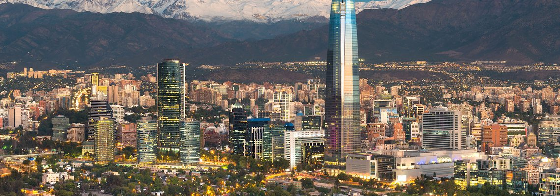 Chile — the Leading LATAM Startup Ecosystem