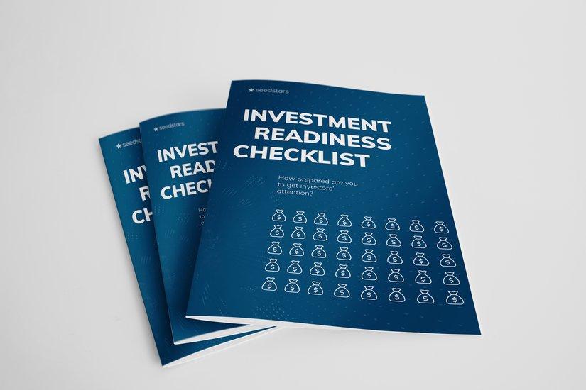 Free E-book: Investment Readiness Checklist
