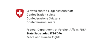 FDFA's Peace and Human Rights Division (PHRD)