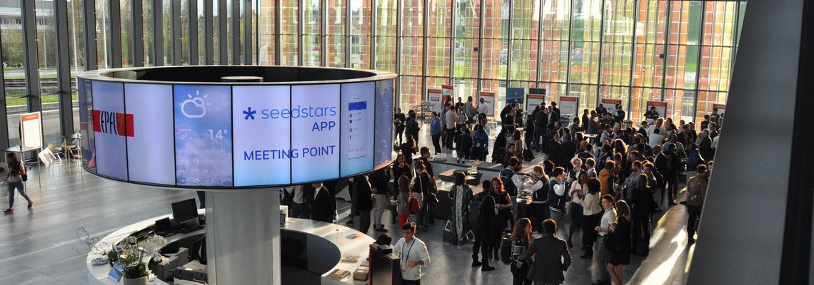 The Seedstars Summit 2019: What's On?