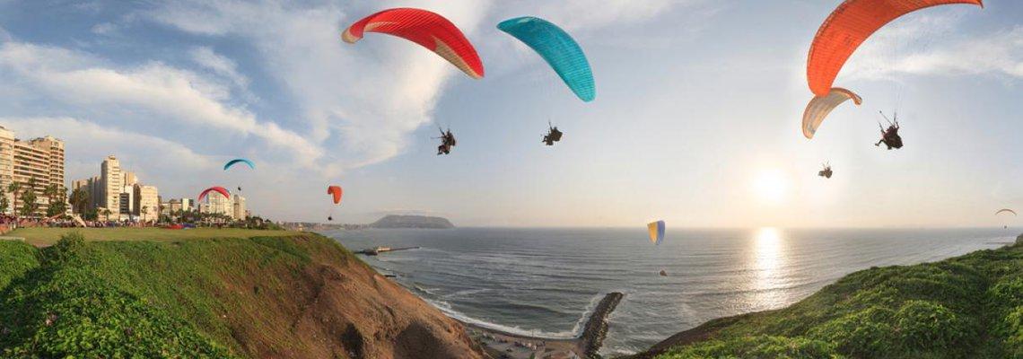 Peru's 2019 Tech Innovation and Entrepreneur Landscape