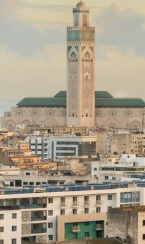 Startups in Morocco