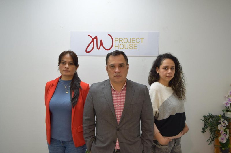 Expansion Program Colombia