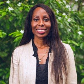 Vivian Nwakah